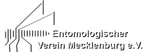 Entomologischer Verein Mecklenburg e.V.